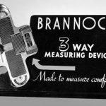 Brannock Shoe Size